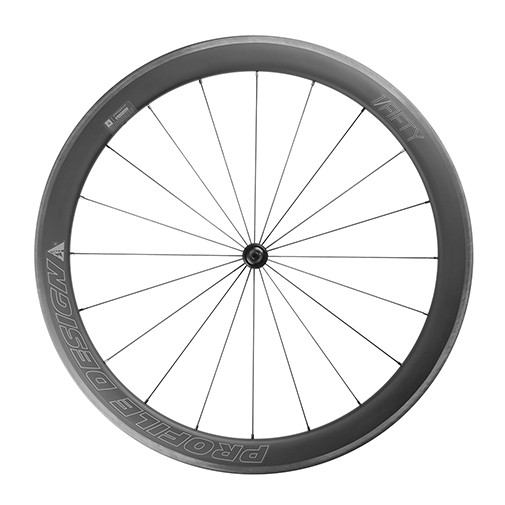 1/Fifty clincher wheel set